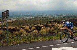 2012 Ironman World Champion (Kona, HI)