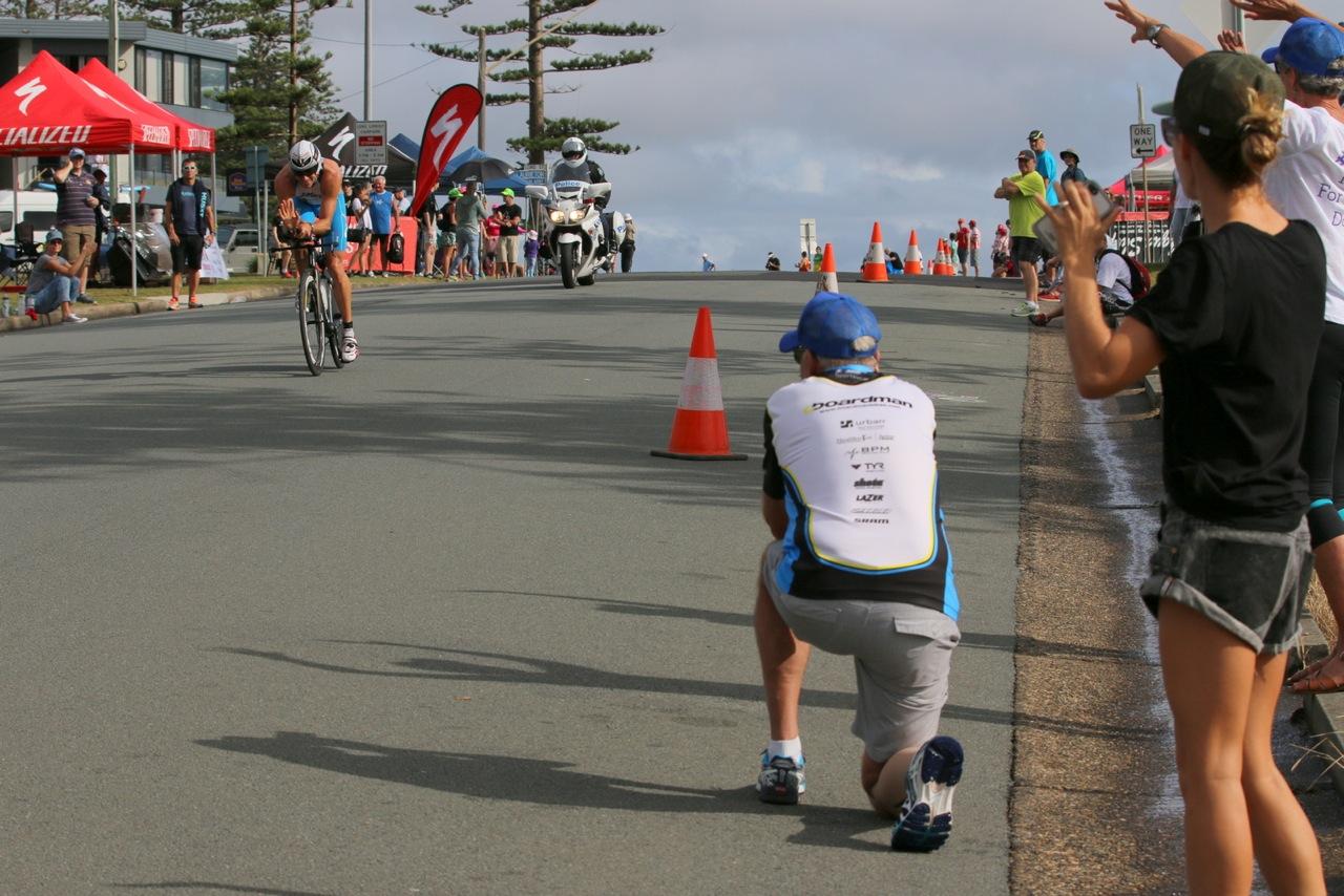 Race Report: IM Port Macquarie (Australia) | Pete Jacobs