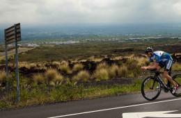2012 Ironman World Champion (Kona, HI)